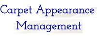Carpet Appearance Management