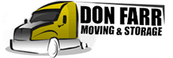 Don Farr Moving & Storage