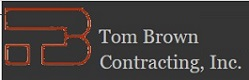 Tom Brown Contracting