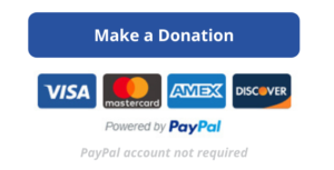 PayPal - The safest, easiest way to donate online!